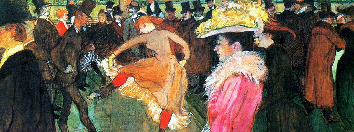 Musée Toulouse Lautrec - Albi - Toulouse-Lautrec Museum - Museo Toulouse-Lautrec de Albi