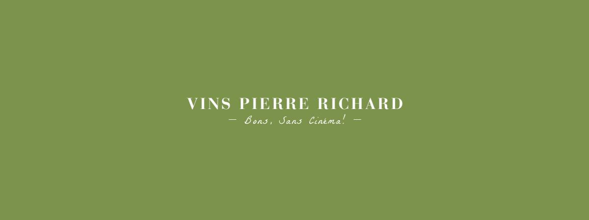 Château Bel Evèque : le domaine de Pierre Richard