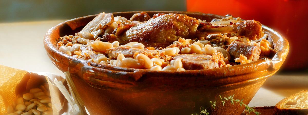 Gastronomie française : le cassoulet