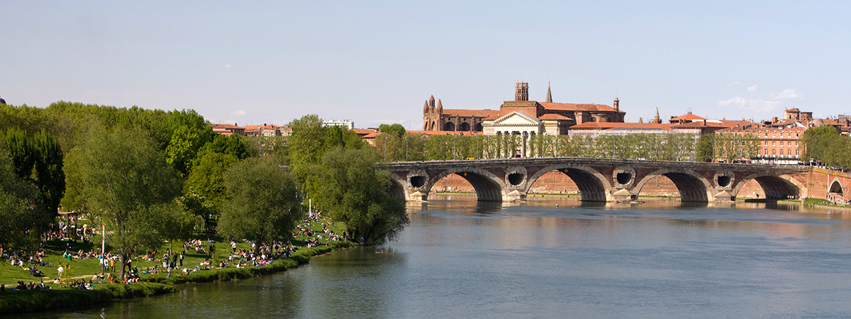 Visiter Toulouse - Visit Toulouse