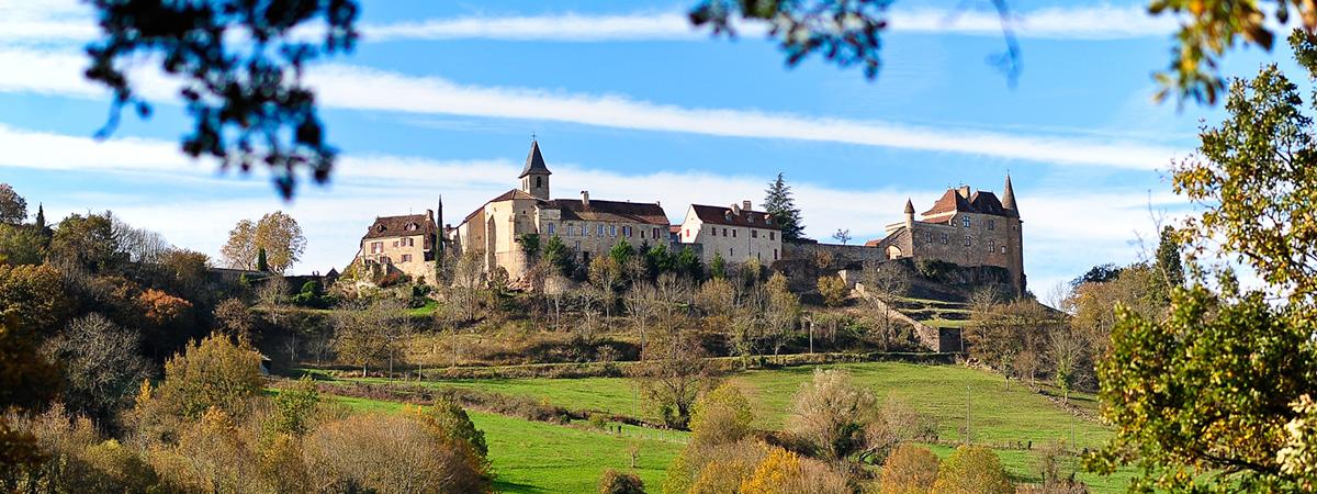 Régions de France : Périgord et Quercy