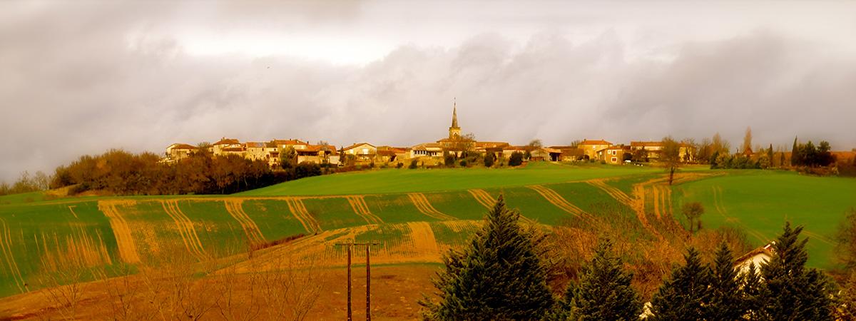 Tourisme en région de Gascogne