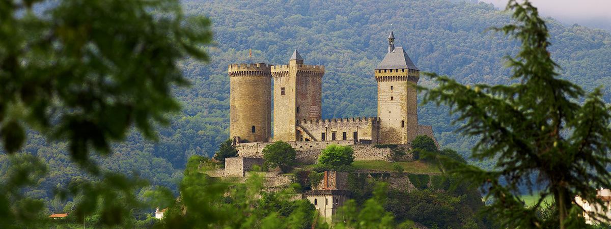 Tourisme en Ariège